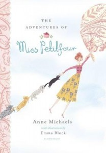 The Adventures of Miss Petitfour